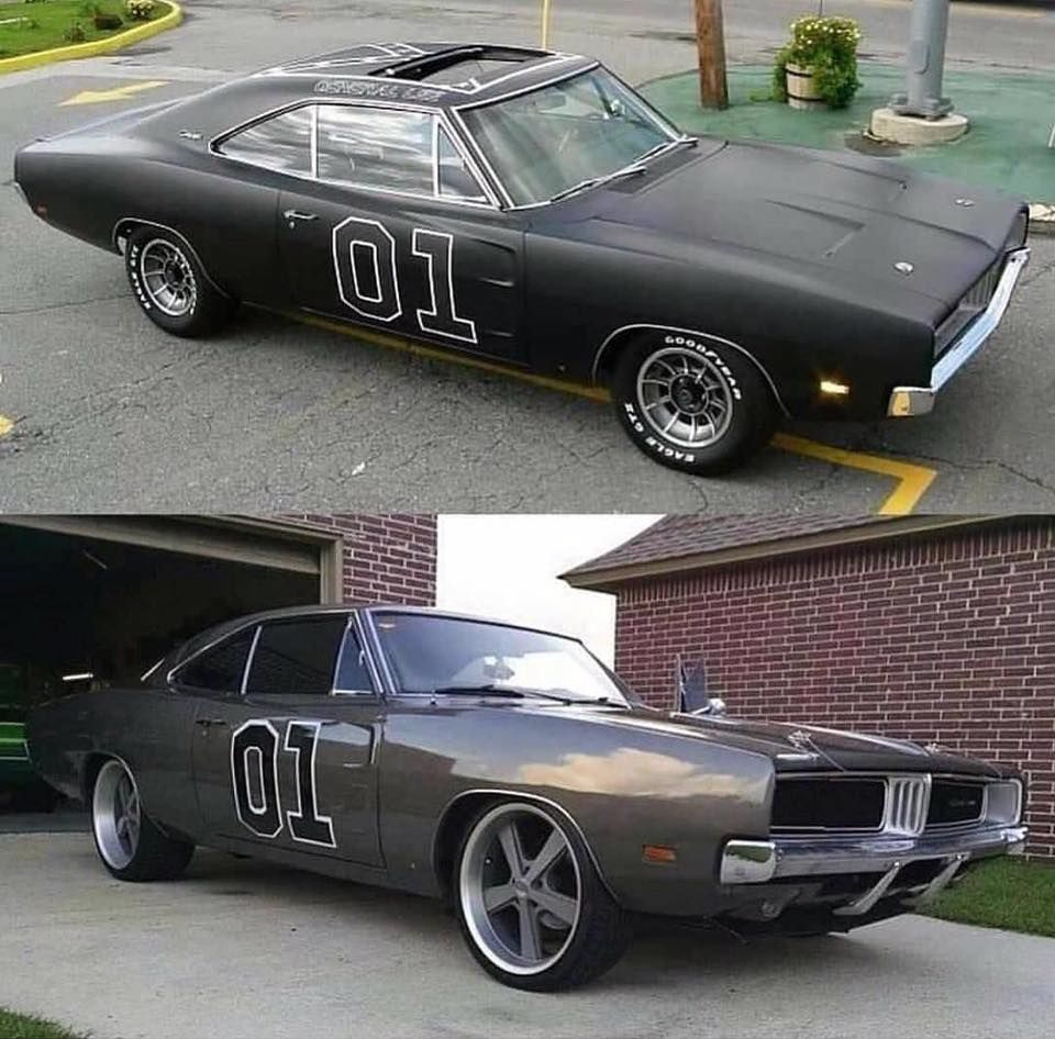 Number 1 In 2020 Custom Muscle Cars Classic Cars Trucks Cool Old Cars