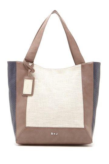 Romeo And Juliet Couture Handbags Peyton Tote