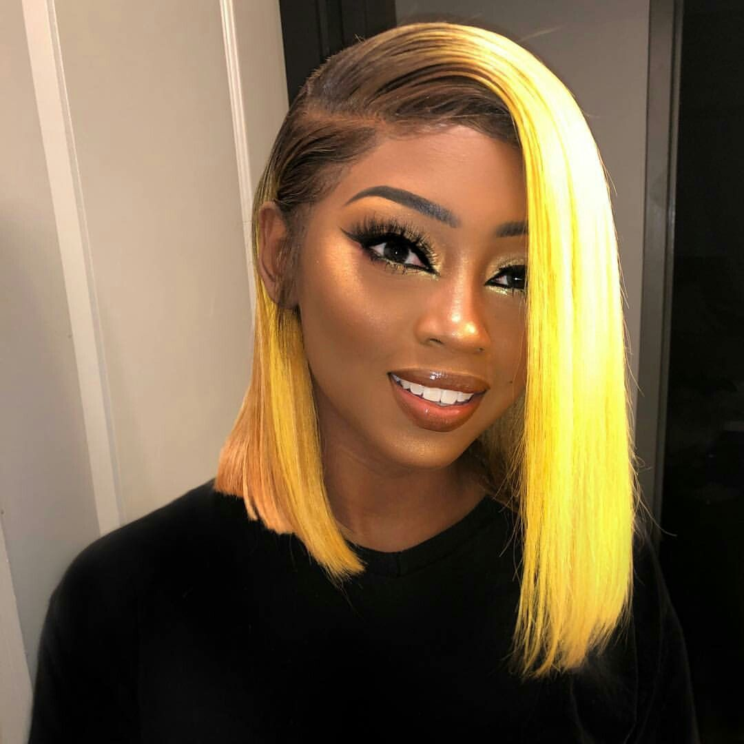 Jamaican Bob Hairstyle: Pin By Jamaican Queens👑 On Hair Slayage