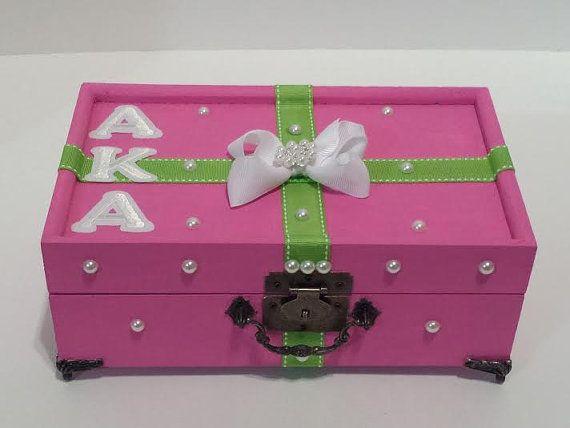 39+ Alpha kappa alpha jewelry box viral