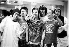 Young bigbang