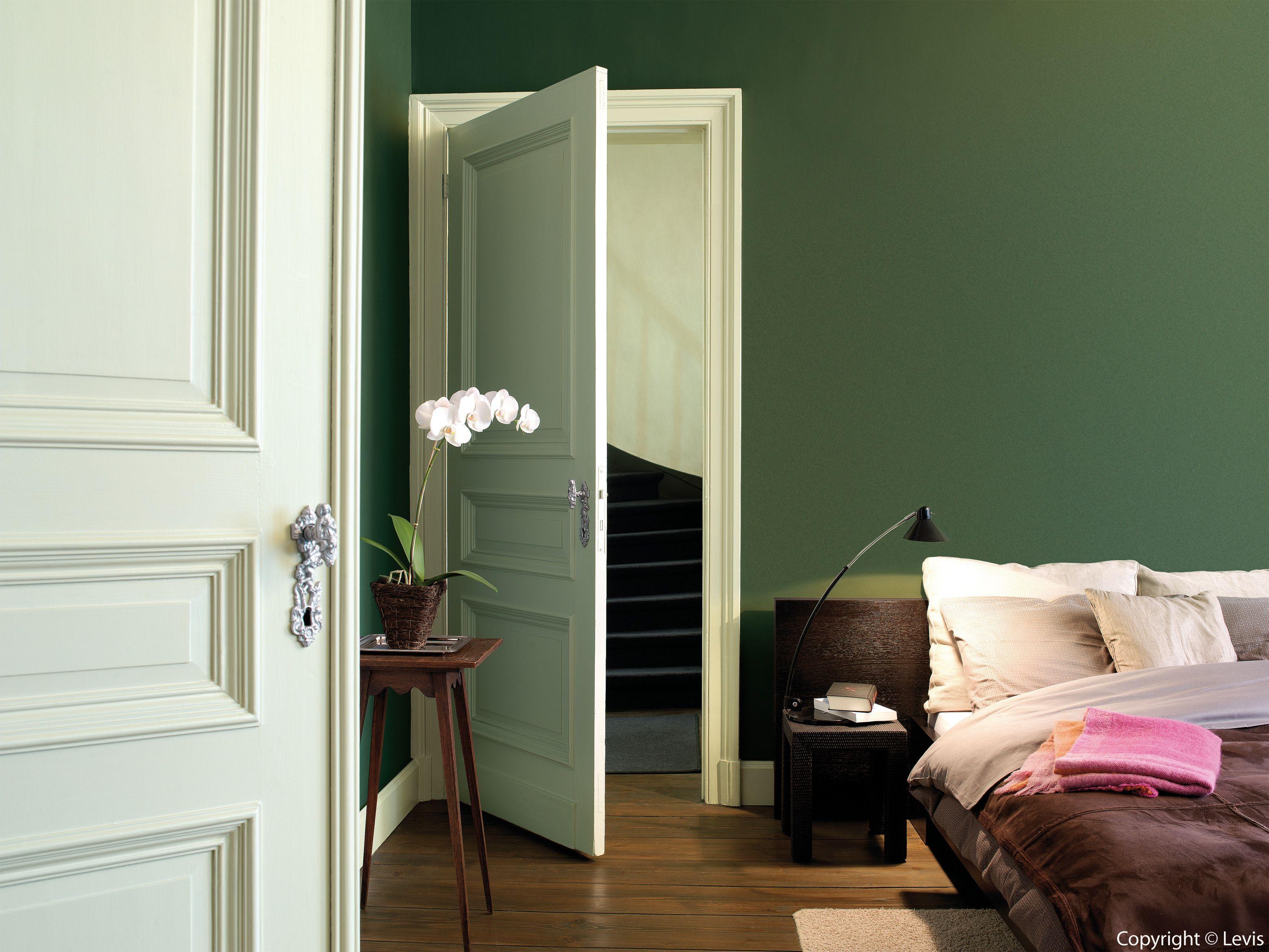 Kleuren: Artitude: Gentle River, Gentle Jade, Lush Jade | Slaapkamer ...