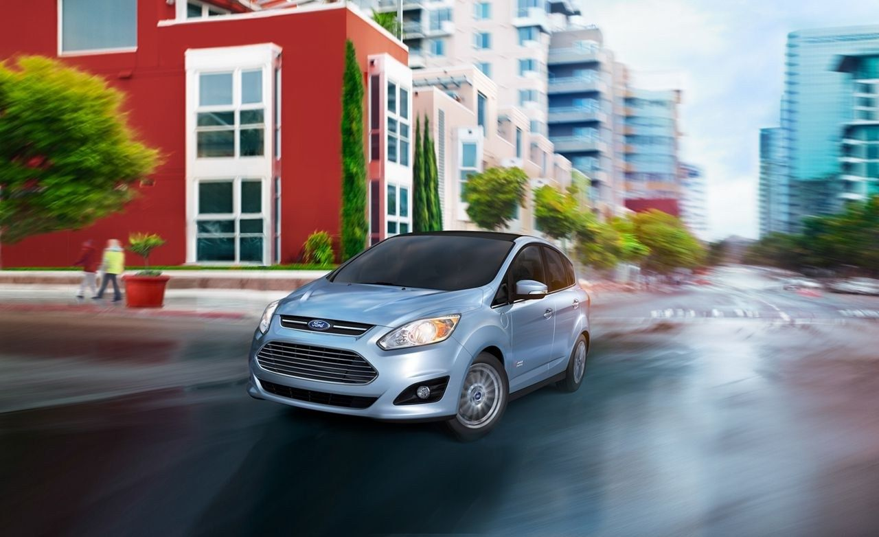The 2019 Ford C Max Energi First Drive Specs And Review Electric