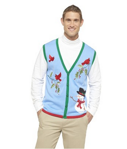 12 of the Best Ugly Christmas Sweaters For Any Holiday Party-This ...