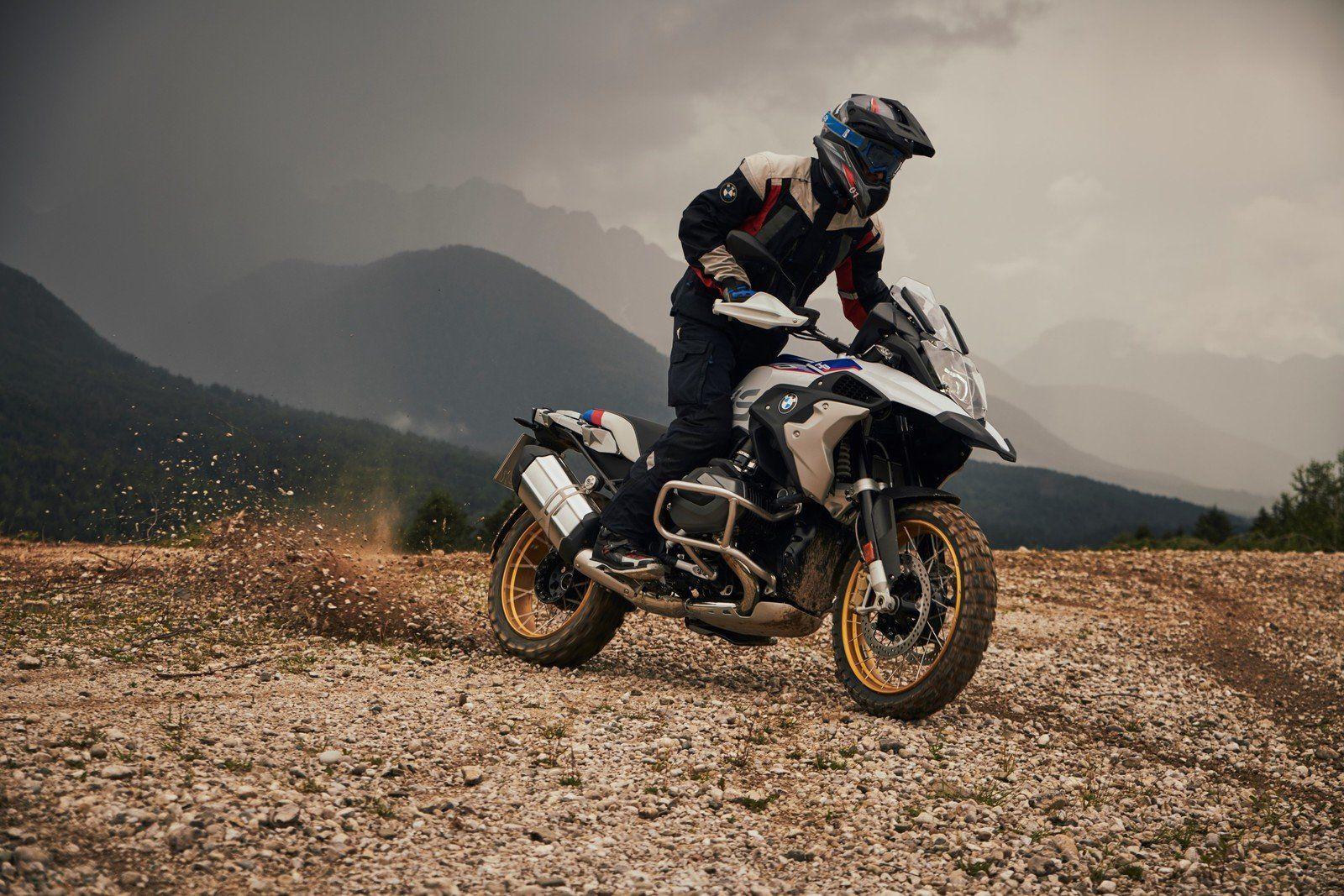 2019 Bmw R 1250 Gs Avec Images Aventure Moto
