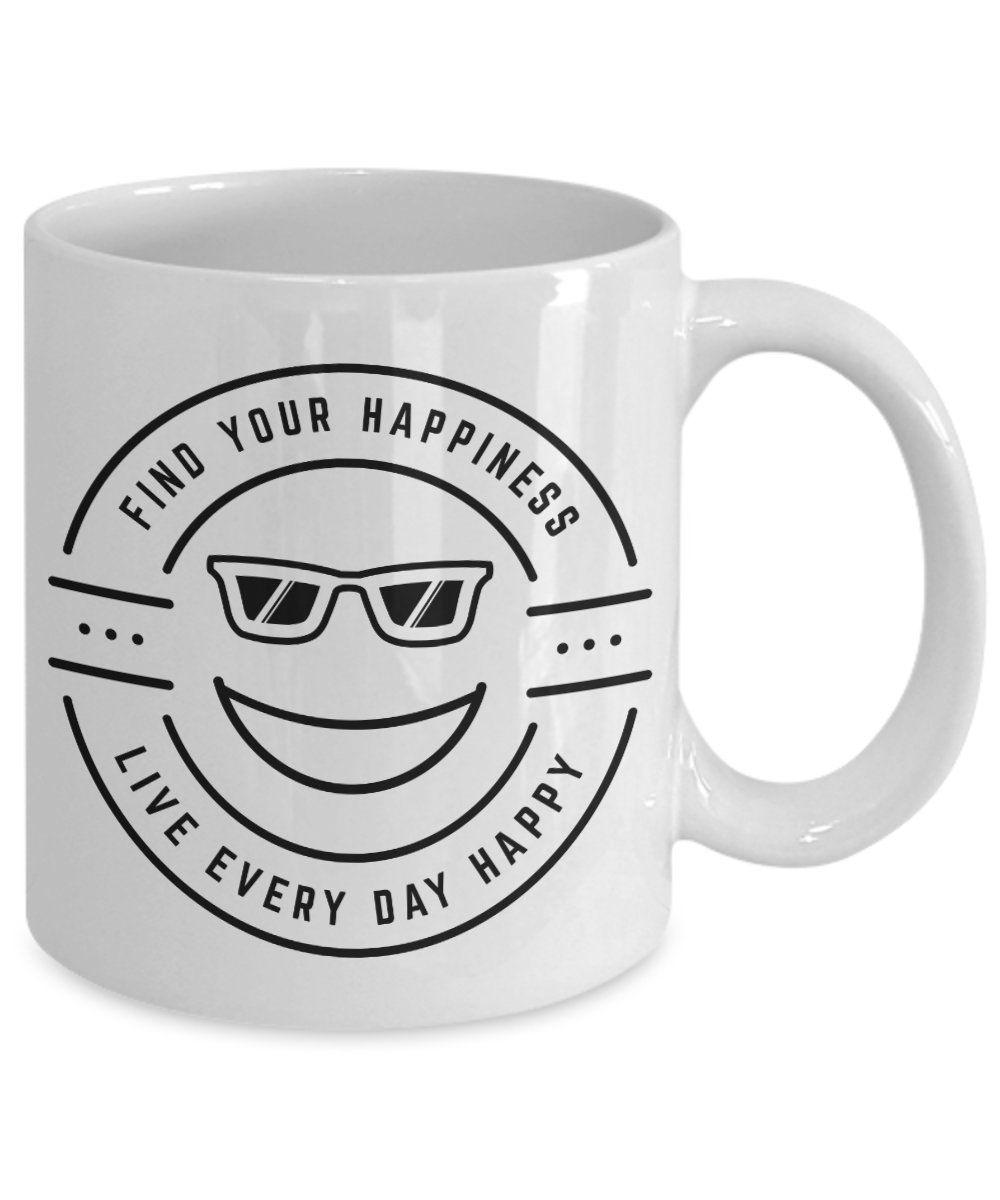Encouragement Coffee Mug Gift For Men Women Funny Coffee Mug