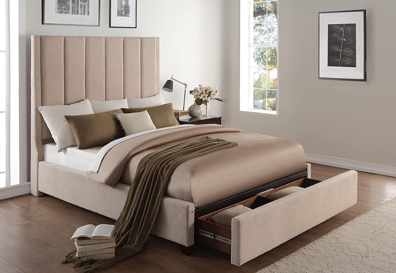 30+ Farm style platform bed model
