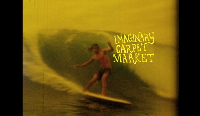 Imaginary Carpet Market Official Surf Film Trailer Jack Coleman Marketing Surfing