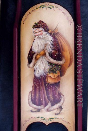 Santa Sled PEI