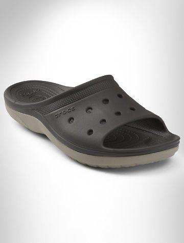 big and tall crocs