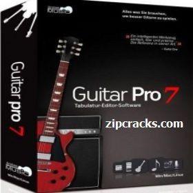 Guitar Pro 7 0 8 Crack Mac Build 1042 Full Version Free Download