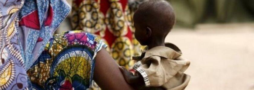 Portal de Notícias Proclamai o Evangelho Brasil: Exército nigeriano realoja ao menos 260 pessoas re...