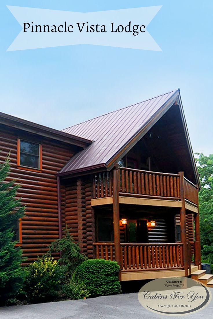 tn d pinterest angela and new best hill on log spencer house cabins images bath home in of more gatlinburg plan luxury plans bedroom