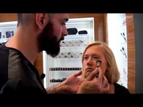 Tips de maquillaje para rubias  – Maquillaje
