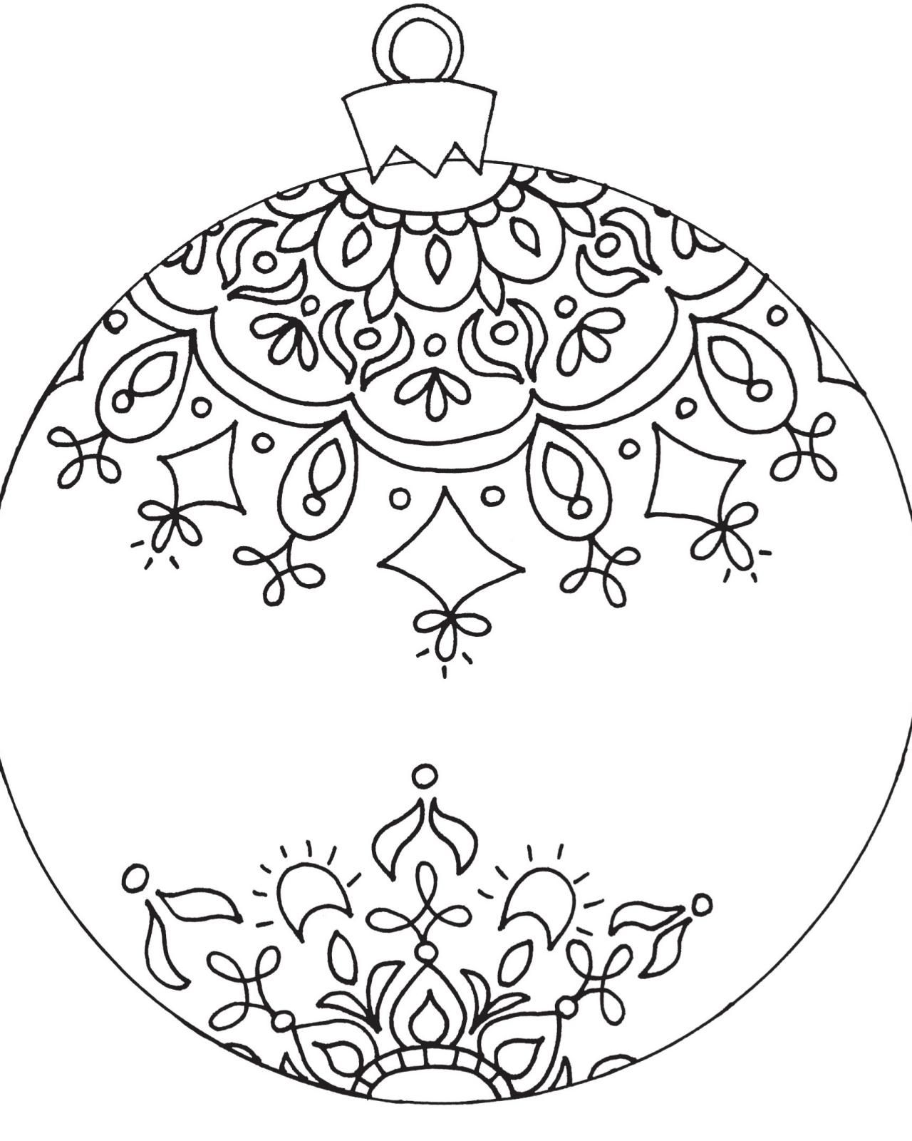 Free Printable Coloring Pages for Adults | Diy craft projects, Craft ...