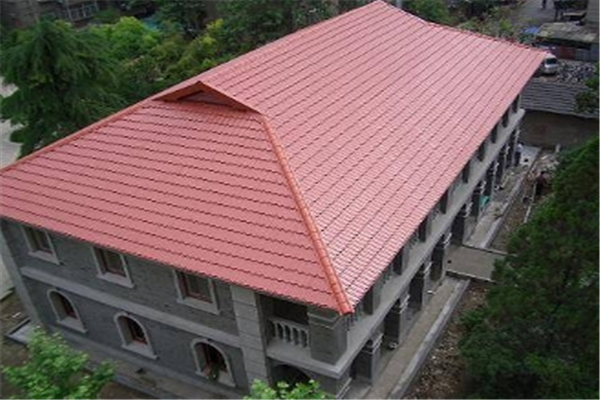 House Roofing Step Tile Roll Forming Machine Processing Galvanized Steel Thickness 0 3 0 6mm More Customers Use 1250m Roofing Roof Panels Roofing Sheets
