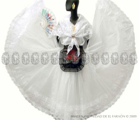 78e474ccc Vestido de Veracruz para damas