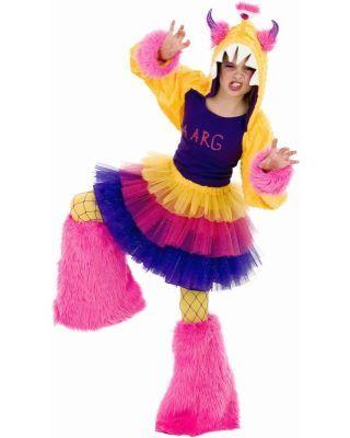 Aarg Monster Teen Costume - Coming Soon Costumes for Teens - halloween teen costume ideas