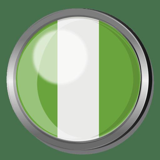 Nigeria Flag Badge Ad Sponsored Sponsored Badge Flag Nigeria Nigeria Flag Badge Flag