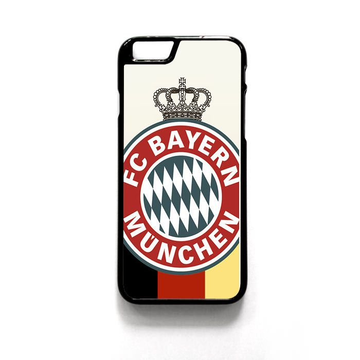 Bayern Munchen Football Club Logo For Iphone 4 4s Iphone 5 5s 5c Iphone 6 6s 6s Plus 6 Plus Phone Case Zg Bayern Munich Wallpapers Bayern Munich Bayern