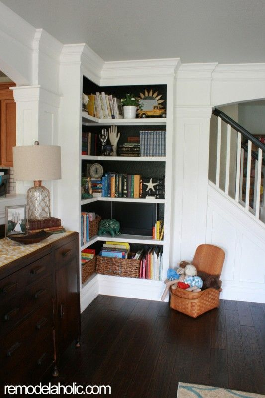 Home Sweet Home On A Budget Built Ins Small Closets