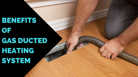 Yes! The Wait is Over For The Benefits of Ducted Heating