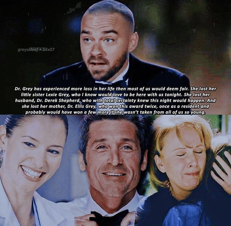 #Greys300 #greysanatomy