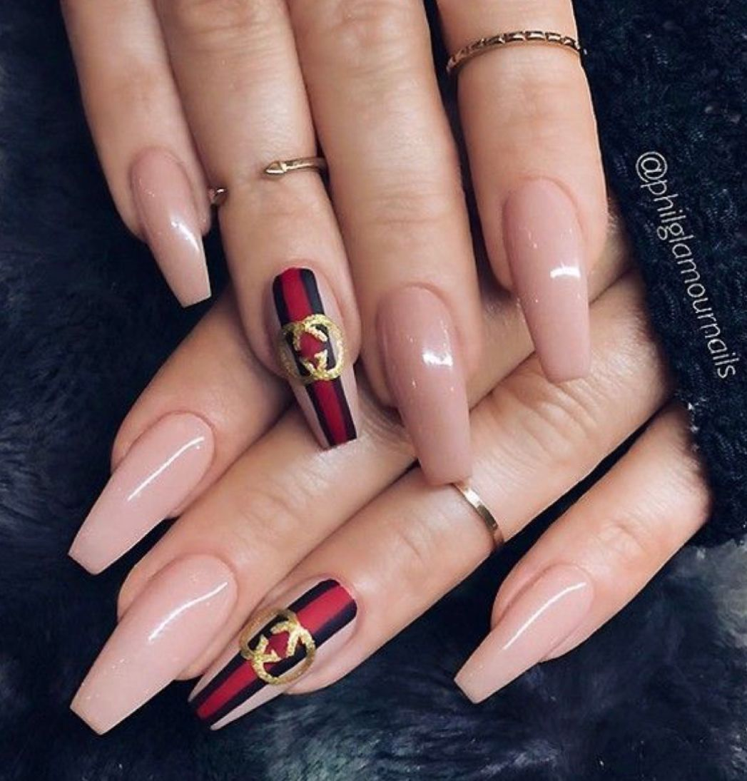 Follow ✨. @trυυвeaυтyѕ for more ρoρρin pins❕ | Nails | Pinterest ...