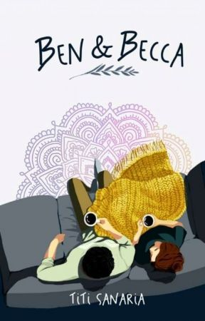 Ben Becca Titi Sanaria Novel Buku Membaca