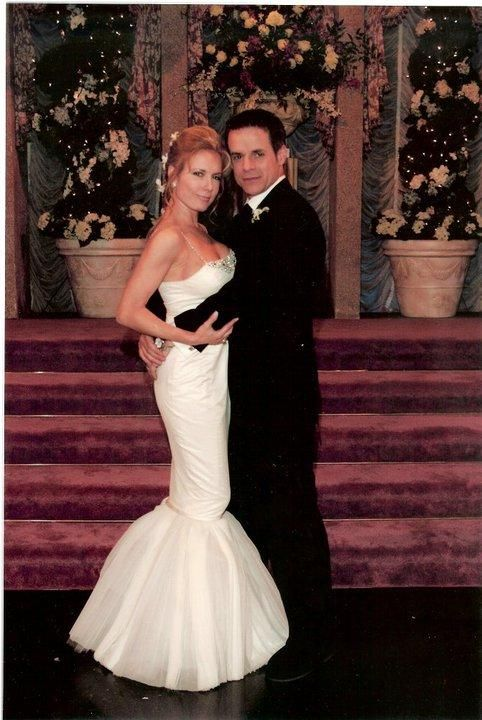 Most Beautiful Wedding Ever on Y and R