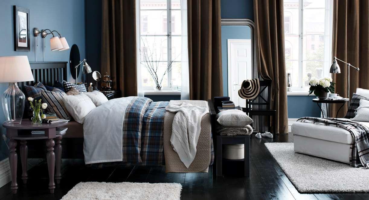 Love This Bedroom Slaapkamer Www Vanmariel Nl Dormitorios Diseno De Interiores Habitacion Ikea