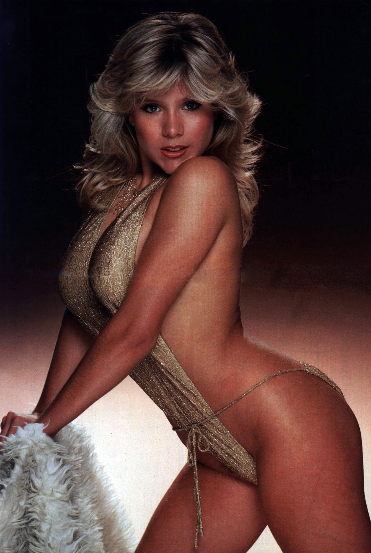 samantha fox adult