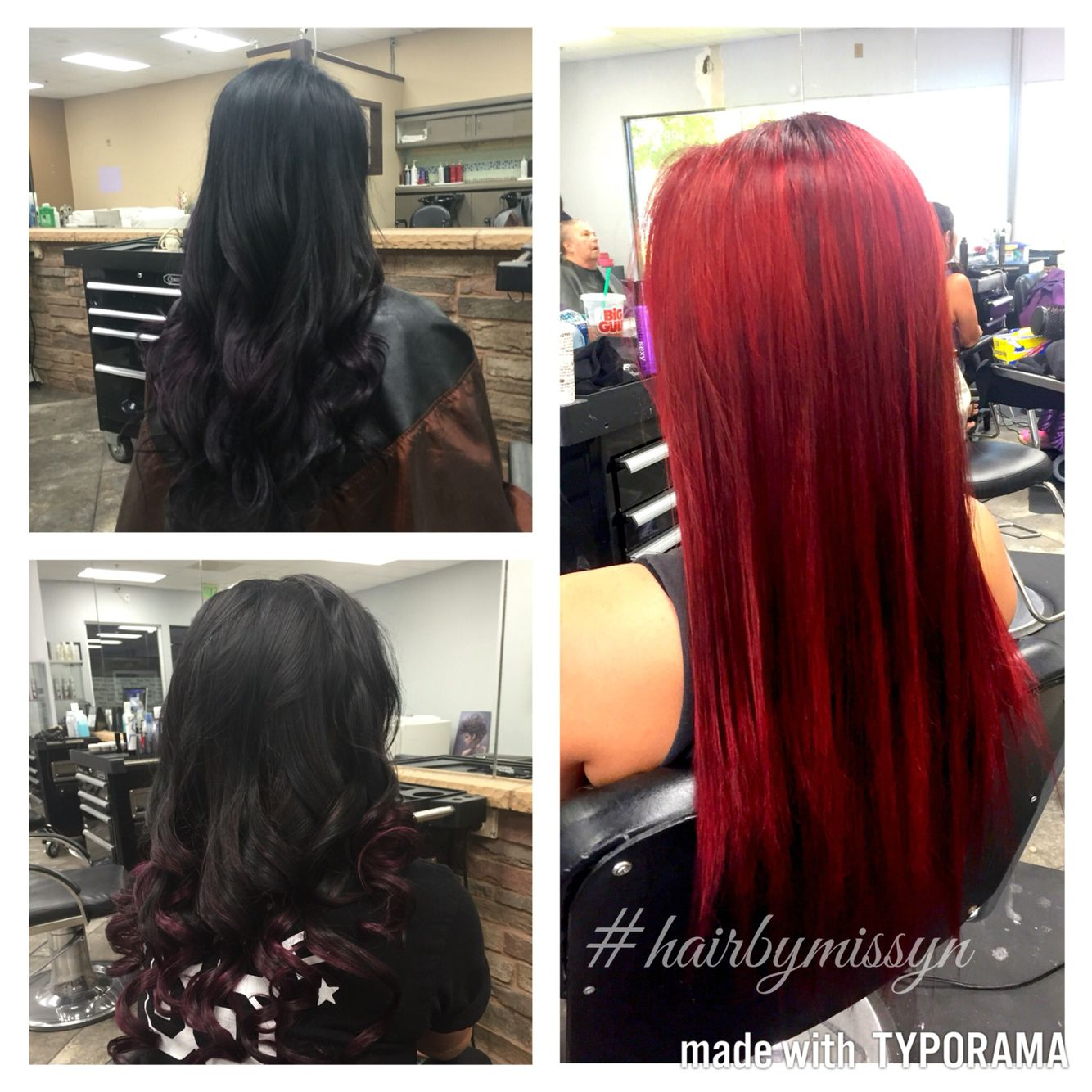 Red hair Pravana hair color Vivids  Hair Color Ideas  Pinterest