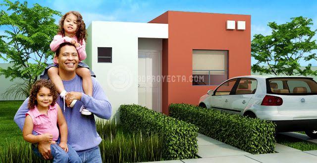 3d Para Las Casas De Domus Hogares Casas Hogar Vistas