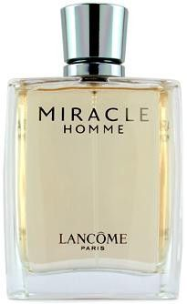 aeb8bf700e64a Miracle Homme After Shave Lotion by Lancome Cologne for Men 3.4 oz After  Shave Lotion - from my  perfumery