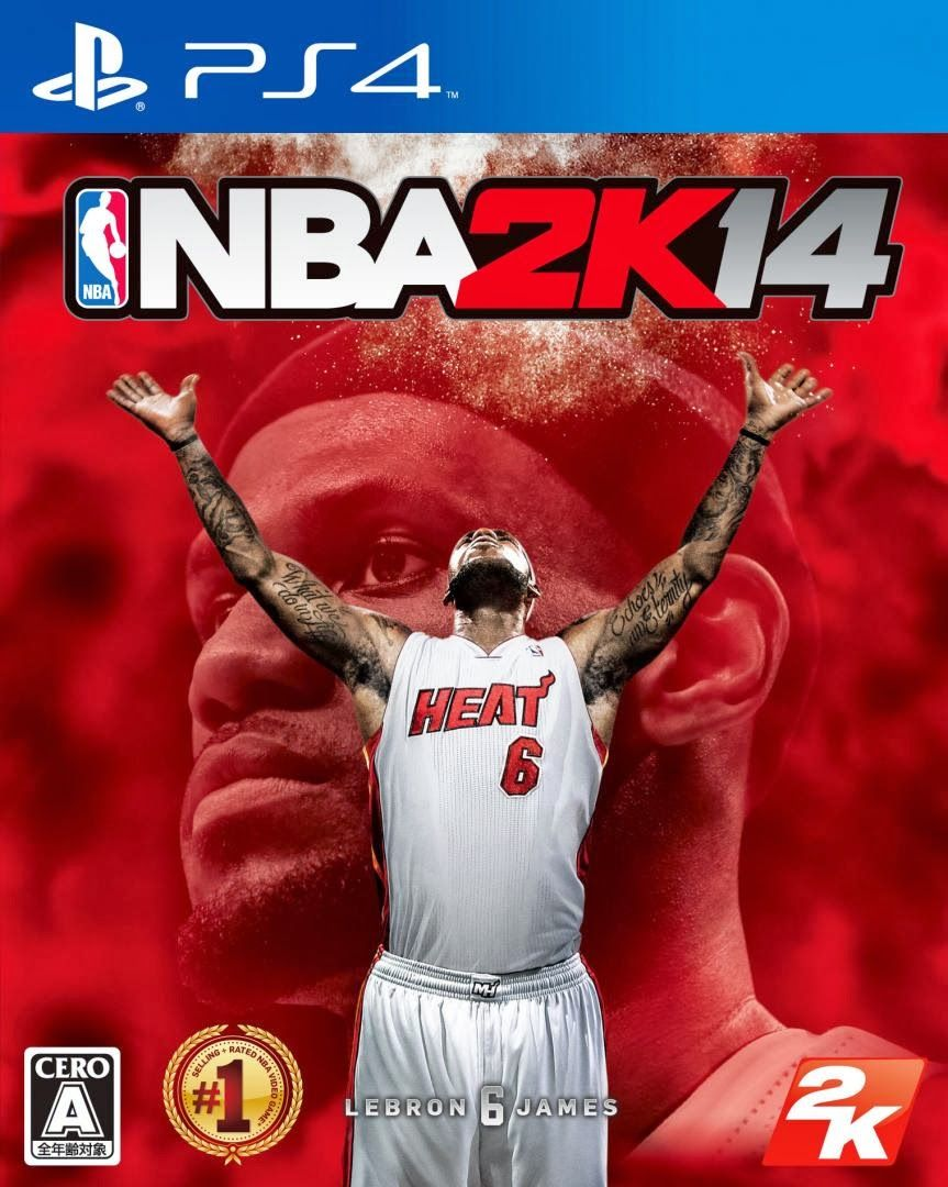 Gaming and Movies Game Review NBA 2K14 Xbox one video