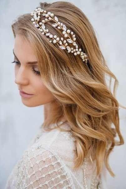 Elen Anisimova #bridemaidshair