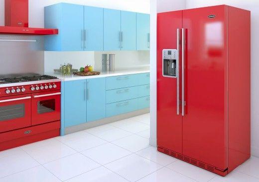 Kbb 2014 A Sneak Preview American Style Fridge Freezer