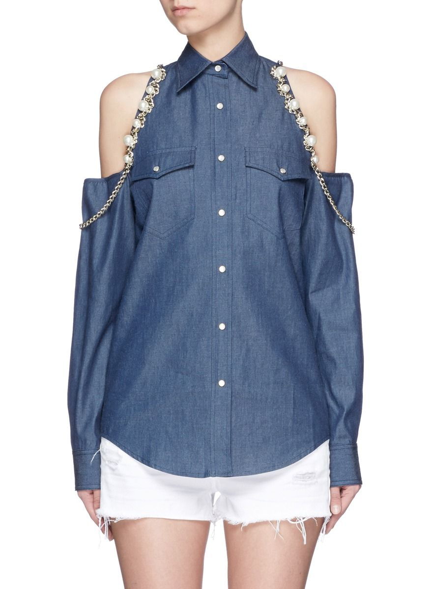 SHIRTS - Shirts Forte Couture Buy Cheap Shop For 2018 Cheap Online Big Discount Cheap Price njo27G