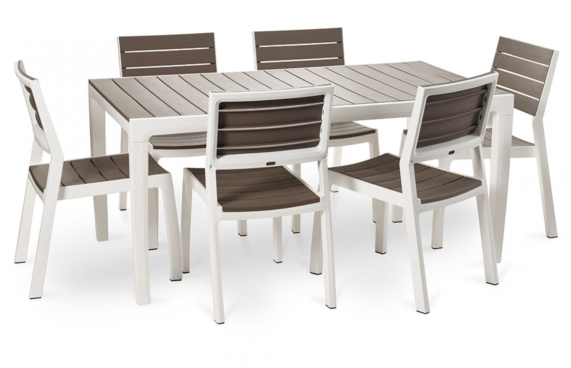 quality design b1fc2 97303 Discover our range of stylish plastic garden furniture from ...