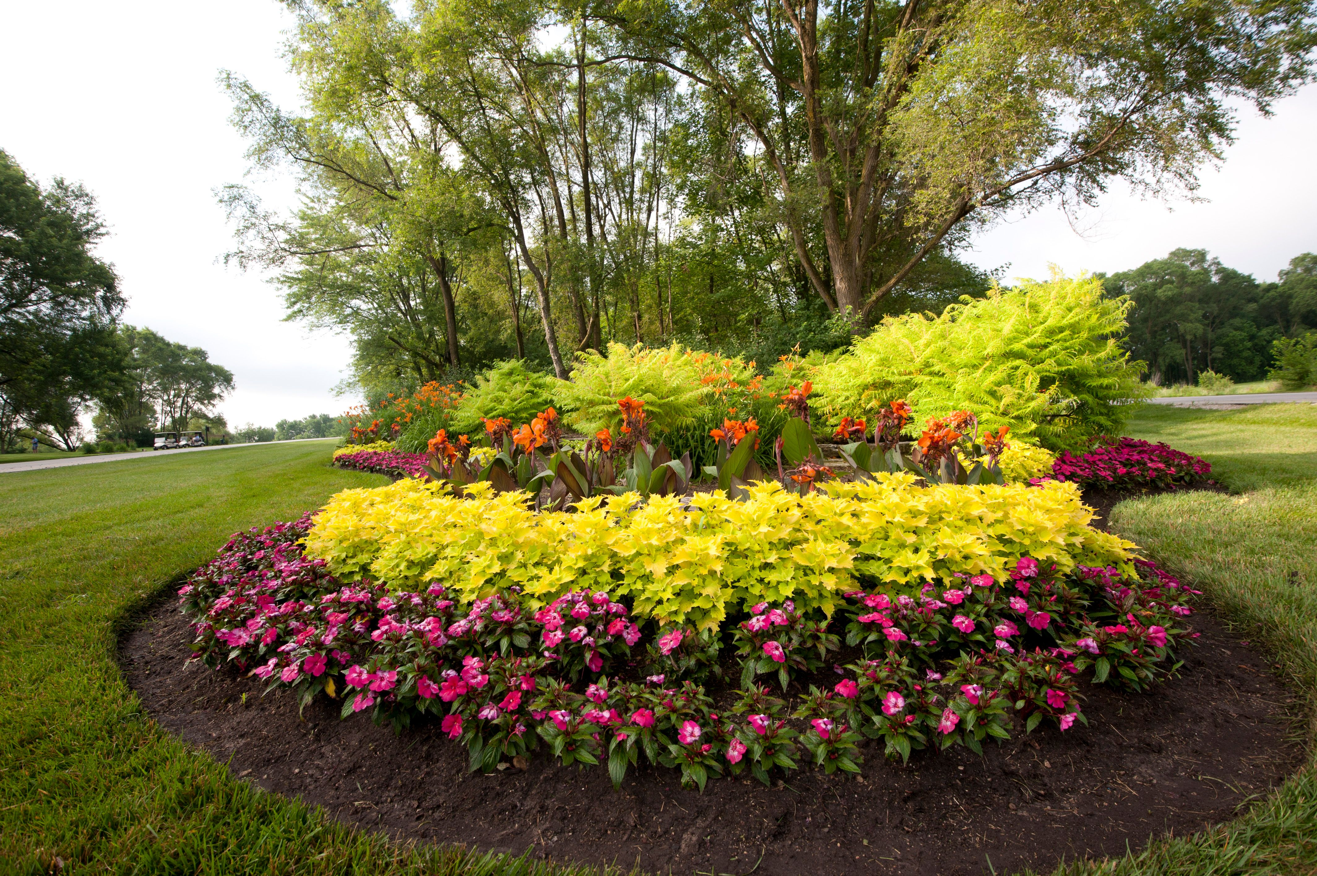 Cornerstone Partners Horticultural Services Company St