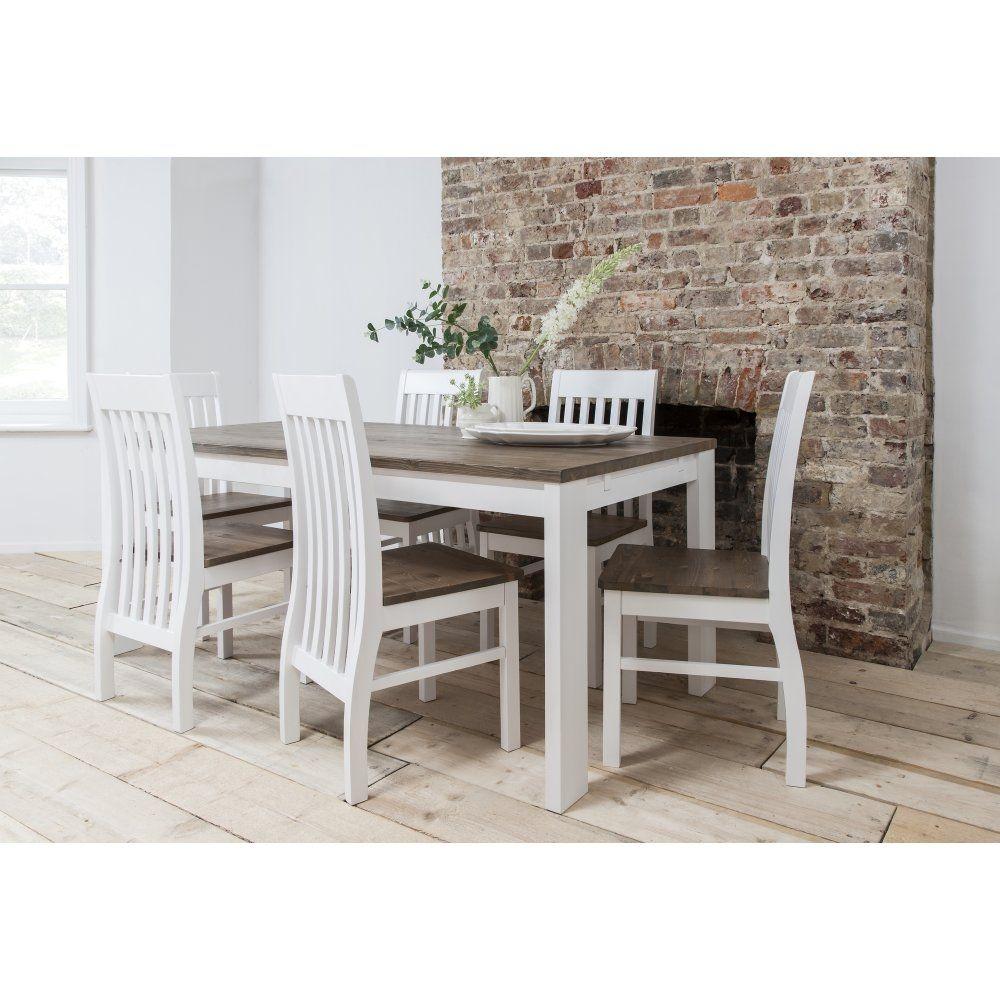 Dark Pine Dining Room Chairs  Httpenricbataller Fascinating Pine Dining Room Table And Chairs Design Ideas