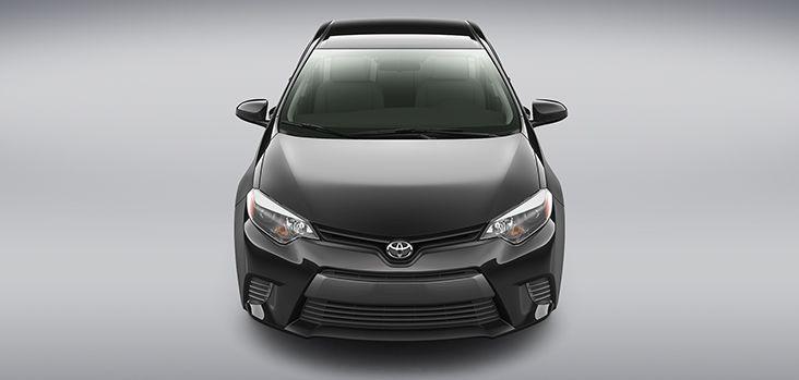 Toyota Canada Language Compact Cars Corolla Toyota Canada