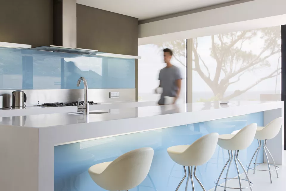 Colors You Can Paint Your Kitchen for Good Feng Shui