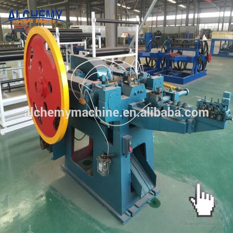automatic nail making machine price in pakistan kenya