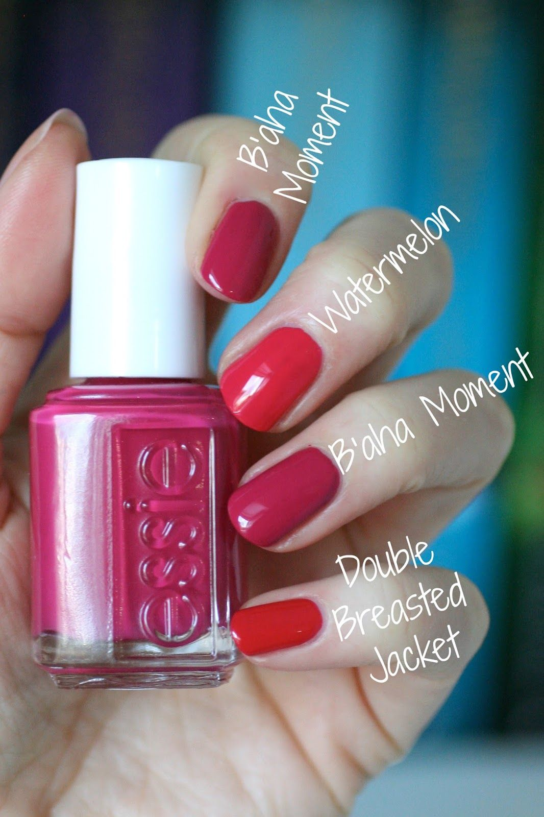It A Road Trip Down The Coast With Your Bestie New Essie Spring Collection This Is Definitely Brightest And Most C