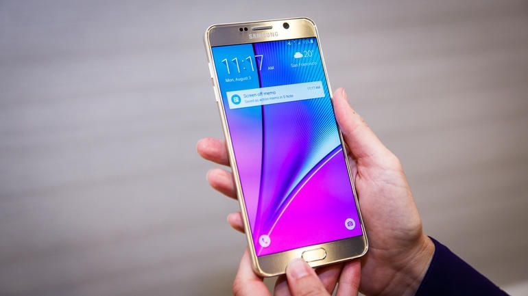 Samsung Galaxy Note 5 Review Pen Friendly Superphone Packs Big Screen And Big Price Samsung Galaxy Galaxy Note Galaxy Note 5