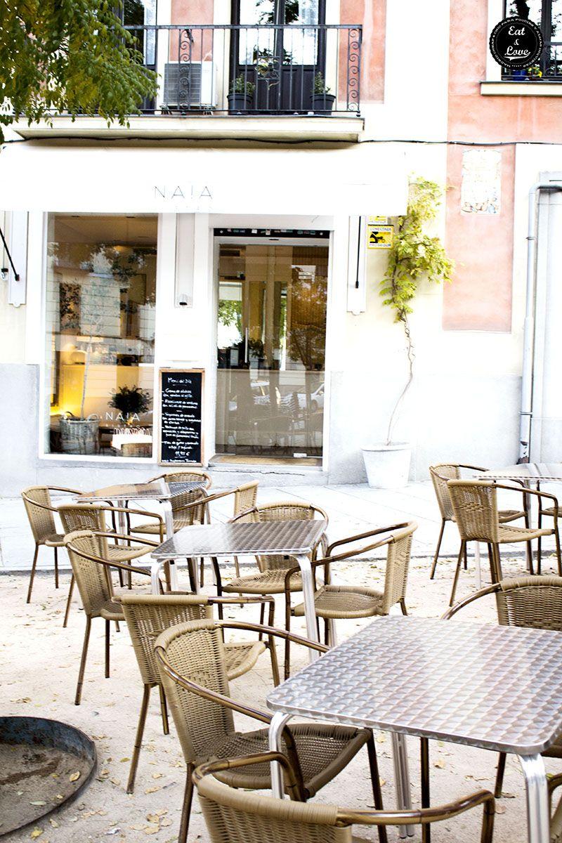 Naia Bistro - Madrid