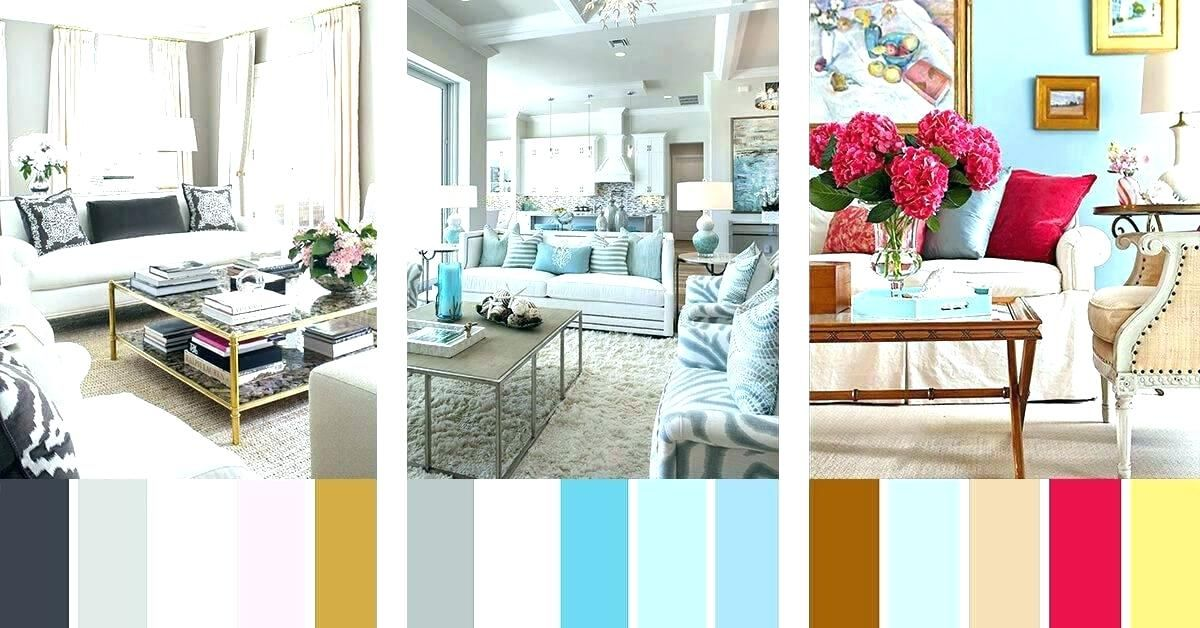 Color Wheel Interior Design Interior Design Color Schemes Complementary Color Scheme Living Room Color Schemes Brown Living Room Decor Good Living Room Colors