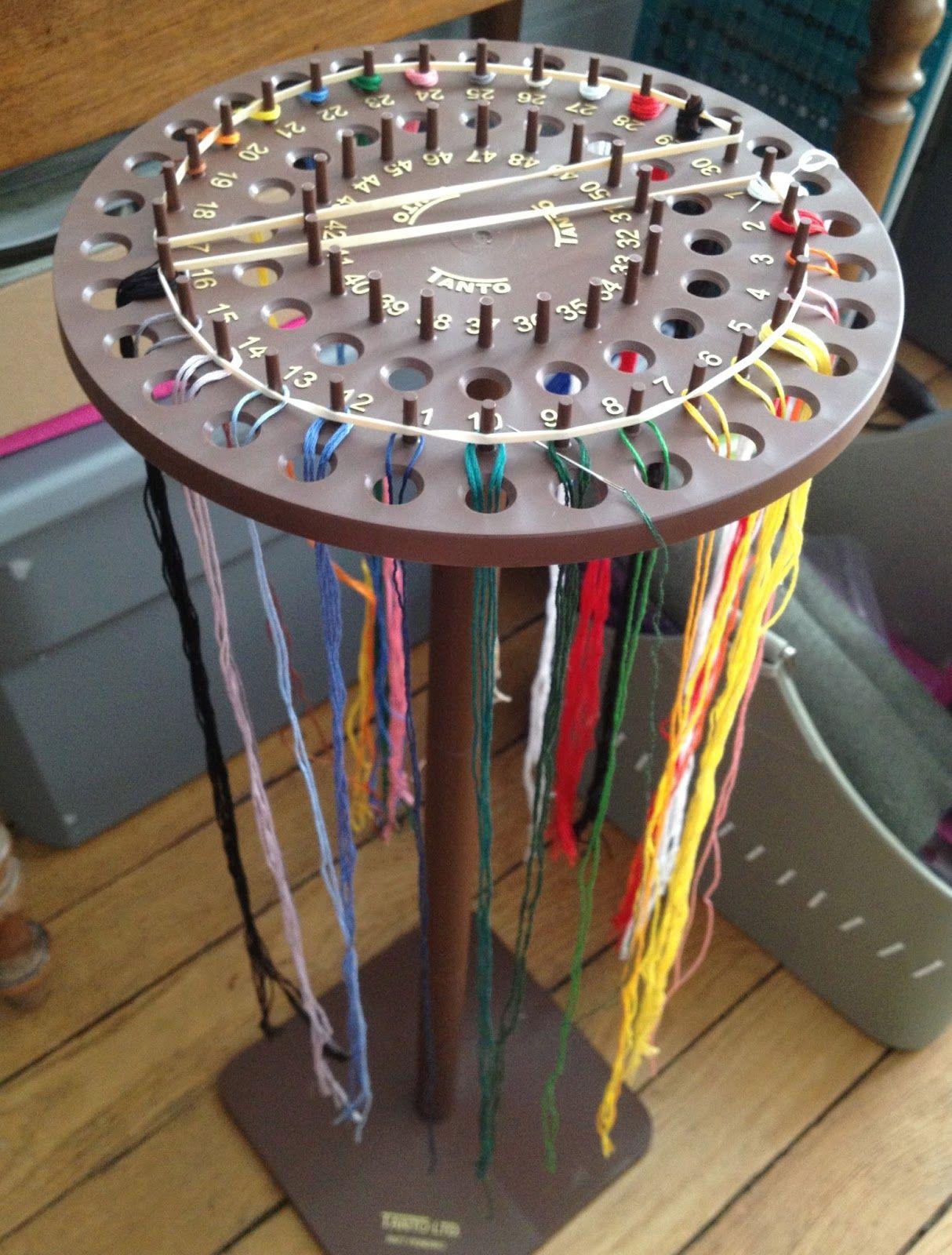 Cross stitch thread organizer google search